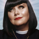 "Image for the Sitcom programme ""The Vicar of Dibley"""
