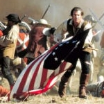 "Image for the Film programme ""The Patriot"""