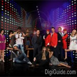 "Image for the Music programme ""Eurovision: Making Your Mind Up"""