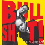 "Image for the Entertainment programme ""Penn and Teller - Bulls**t!"""