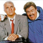 "Image for the Film programme ""Planes, Trains and Automobiles"""