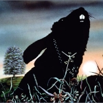 "Image for the Film programme ""Watership Down"""