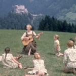 "Image for the Film programme ""The Sound of Music"""