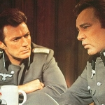 "Image for the Film programme ""Where Eagles Dare"""