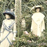 "Image for the History Documentary programme ""The Edwardians in Colour"""