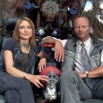 "Image for the Game Show programme ""Scrapheap Challenge"""