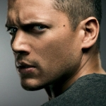 "Image for the Drama programme ""Prison Break"""