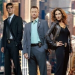 "Image for the Drama programme ""CSI: NY"""