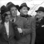 "Image for the Film programme ""La Règle du Jeu"""