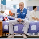 "Image for the Film programme ""One Hour Photo"""