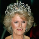 "Image for the Documentary programme ""Queen Camilla"""