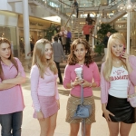 "Image for the Film programme ""Mean Girls"""