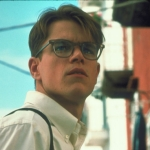 "Image for the Film programme ""The Talented Mr. Ripley"""