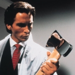 "Image for the Film programme ""American Psycho"""