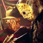 "Image for the Film programme ""Freddy vs Jason"""
