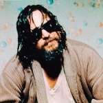 "Image for the Film programme ""The Big Lebowski"""