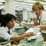 "Image for the Film programme ""All the President's Men"""