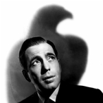 "Image for the Film programme ""The Maltese Falcon"""