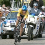 "Image for the Sport programme ""Tour De France"""