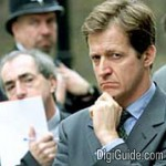 "Image for the Documentary programme ""Alastair Campbell Diaries"""