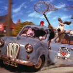 "Image for the Film programme ""Wallace and Gromit in the Curse of the Were-Rabbit"""