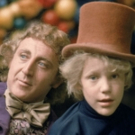 "Image for the Film programme ""Willy Wonka and the Chocolate Factory"""