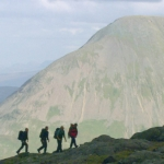 "Image for the Documentary programme ""Mountain"""