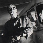 "Image for the Film programme ""The Ipcress File"""