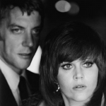 "Image for the Film programme ""Klute"""