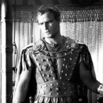"Image for the Film programme ""Julius Caesar"""