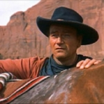 "Image for the Film programme ""The Searchers"""
