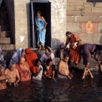 "Image for the Documentary programme ""Ganges"""
