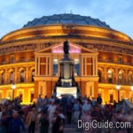 "Image for the Music programme ""Proms 2007"""
