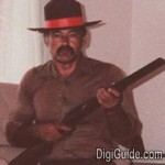 "Image for the Documentary programme ""Ivan Milat"""