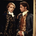 "Image for the Film programme ""Interview with the Vampire"""