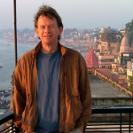"Image for the History Documentary programme ""Michael Wood: The Story of India"""