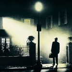 "Image for the Film programme ""The Exorcist"""