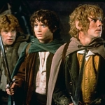 "Image for the Film programme ""The Lord of the Rings: The Fellowship of the Ring"""