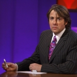 "Image for the Chat Show programme ""Friday Night with Jonathan Ross"""