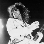 "Image for the Documentary programme ""Marc Bolan: The Final Word"""