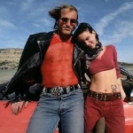 "Image for the Film programme ""Natural Born Killers"""