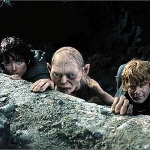 "Image for the Film programme ""The Lord of the Rings: The Return of the King"""