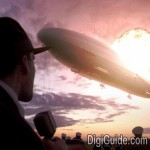 "Image for the Documentary programme ""Hindenburg"""