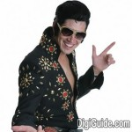 "Image for the Entertainment programme ""The World's Greatest Elvis"""