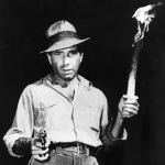 "Image for the Film programme ""The Treasure of the Sierra Madre"""