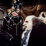 "Image for the Film programme ""Batman Returns"""