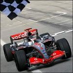 "Image for the Motoring programme ""F1: Grand Prix Live"""