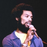 "Image for the Music programme ""Black Wax: Gil Scott-Heron"""