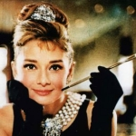 "Image for the Film programme ""Breakfast at Tiffany's"""