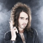 "Image for the Comedy programme ""Russell Brand's Ponderland"""